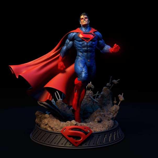 Superman 92