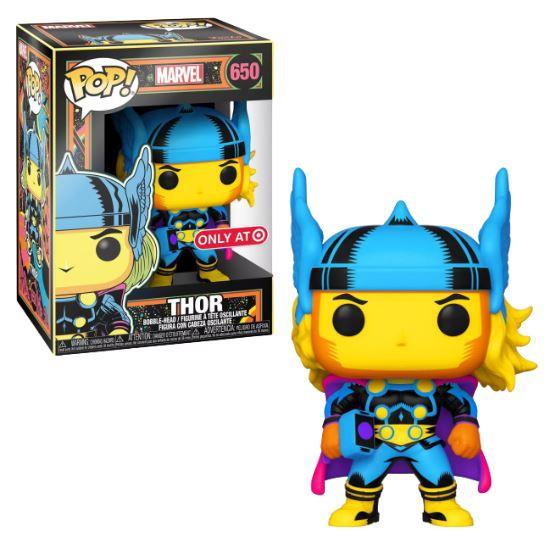 Thor 650