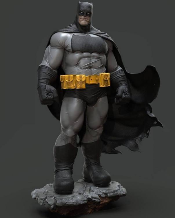 Batman 221
