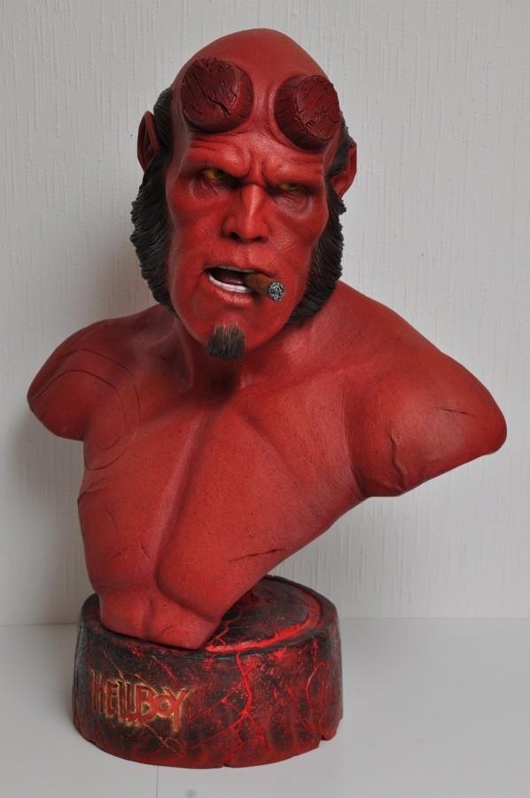 Buste Hellboy 2 TR