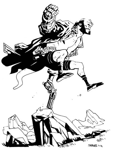 Chris Samnee 3