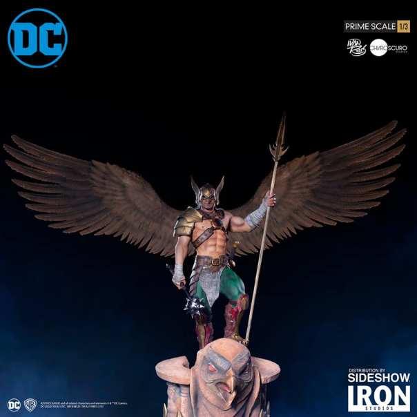 Hawkman 8