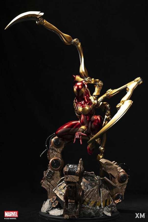 Iron Spider 15