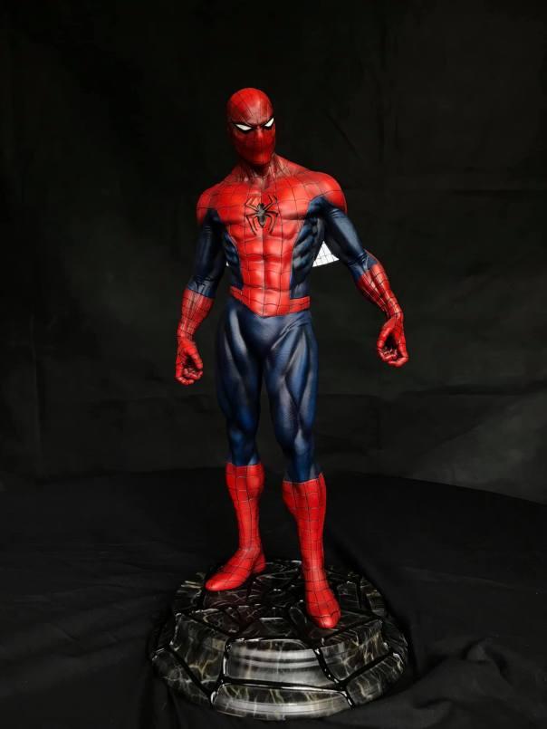 Spider-Man 125