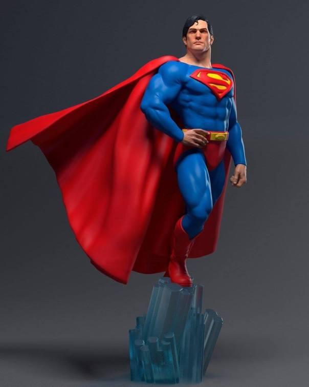 Superman 180