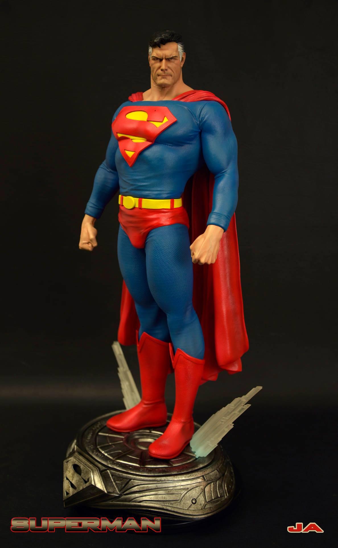 Superman 210