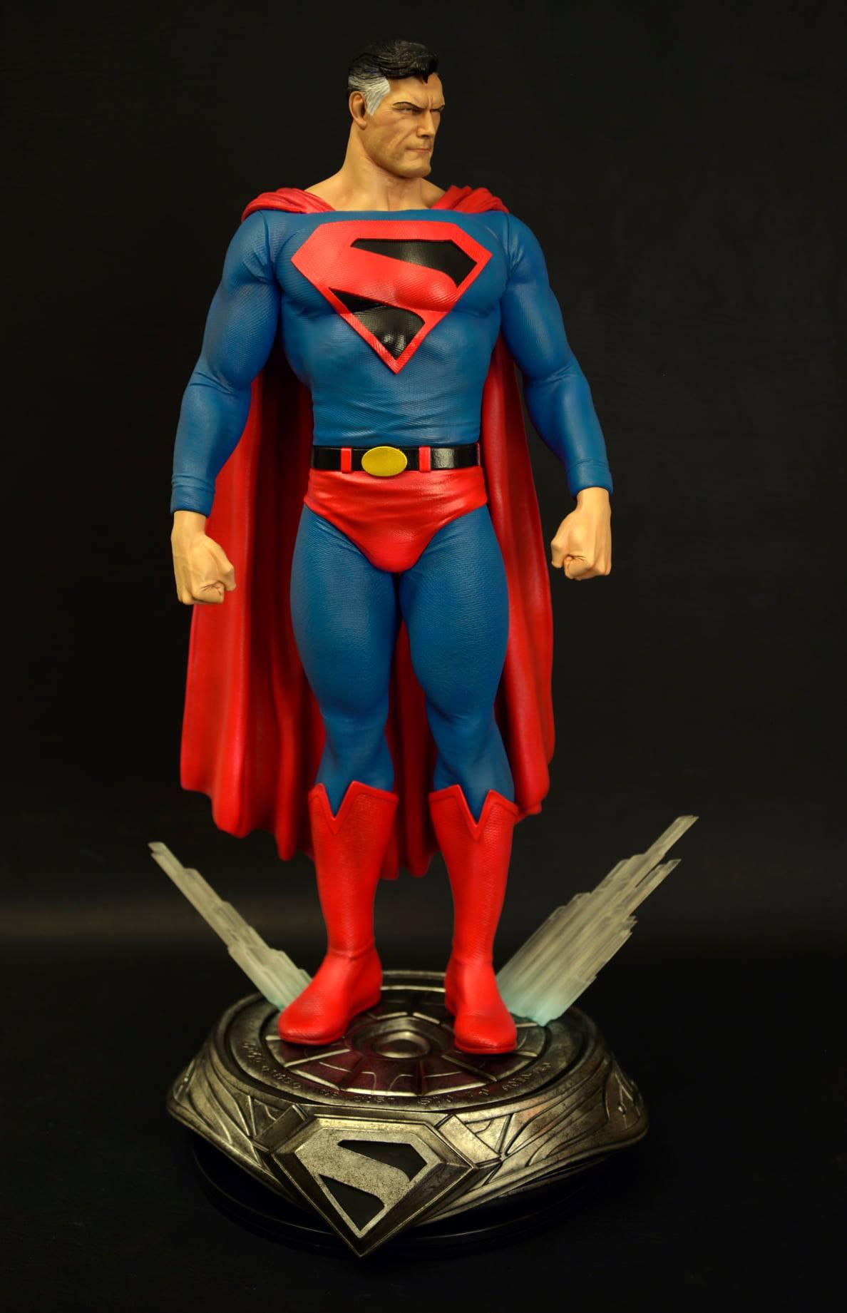 Superman 211