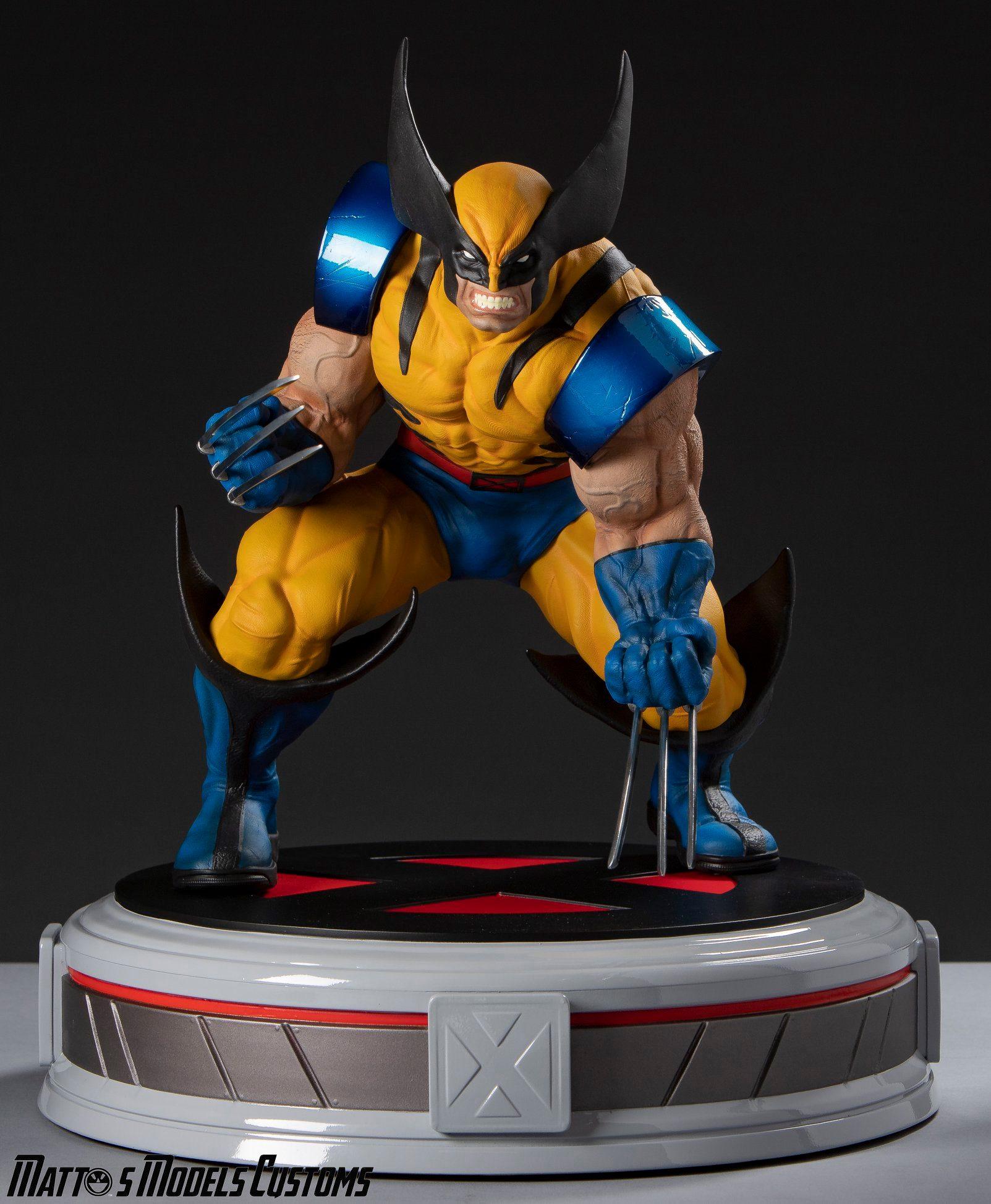 Wolverine 190
