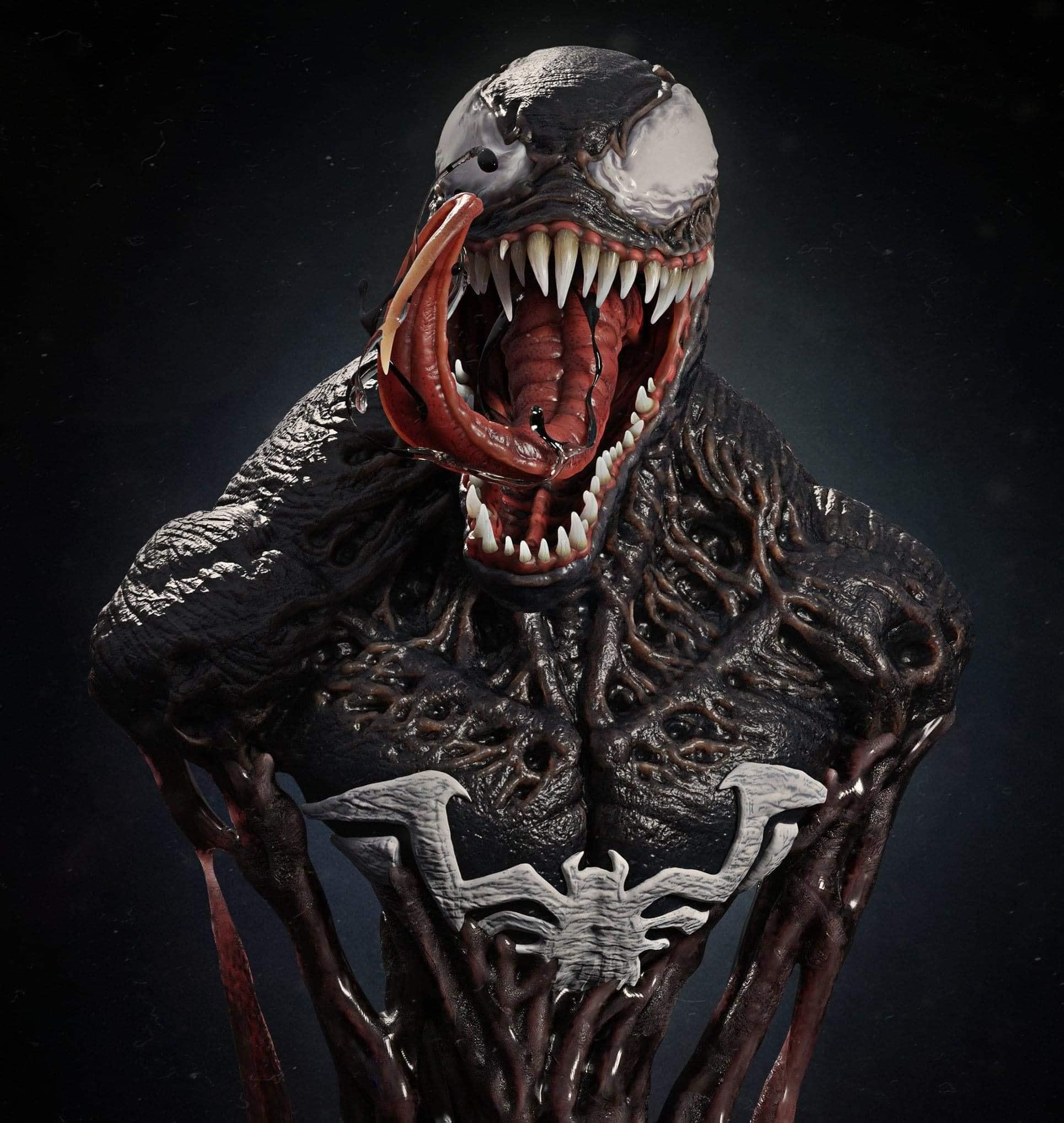 Buste Venom 2