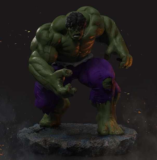 Hulk 98