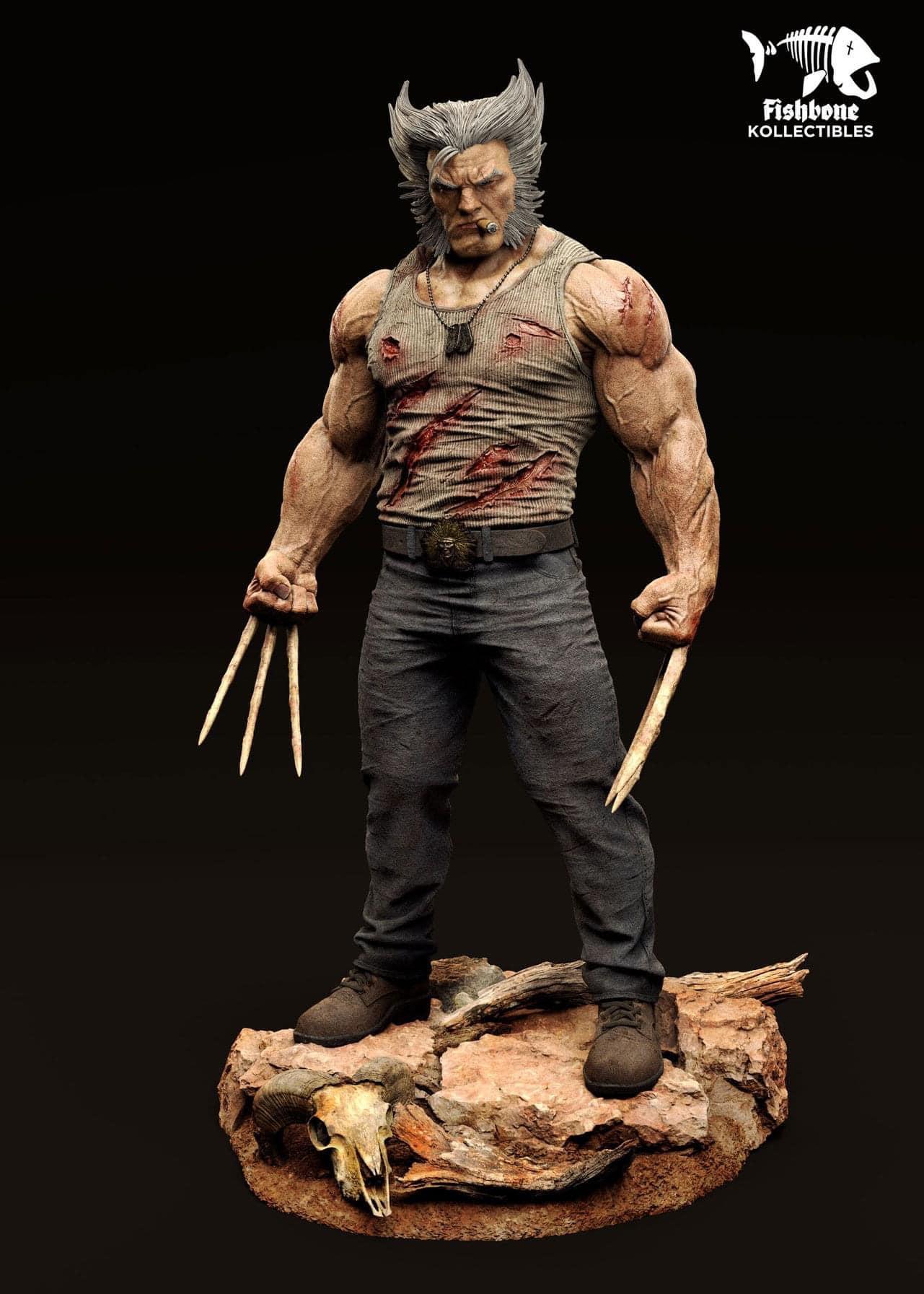 Logan 22
