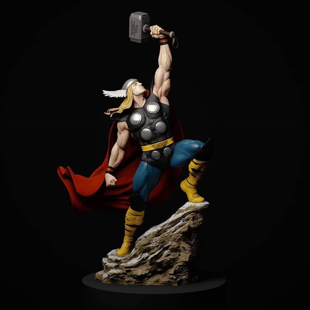 Thor 37